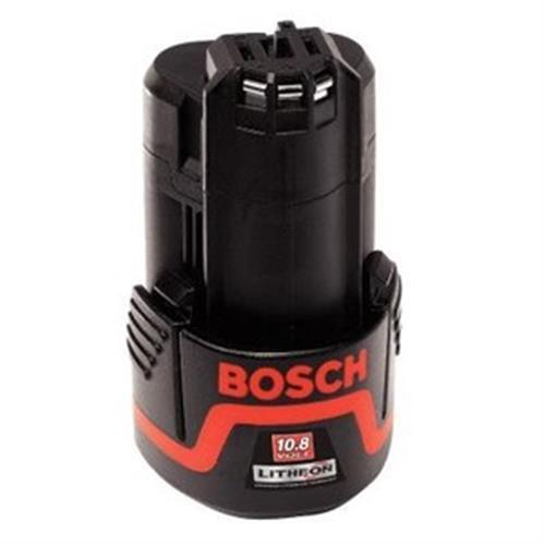 סוללת ליתיום בוש 10.8V 1.5AH מקורי BOSCH