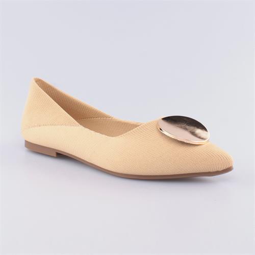 נעל בלרינה שפיץ קרדיף
