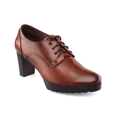 נעל עקב רונאלדה - קאמל
