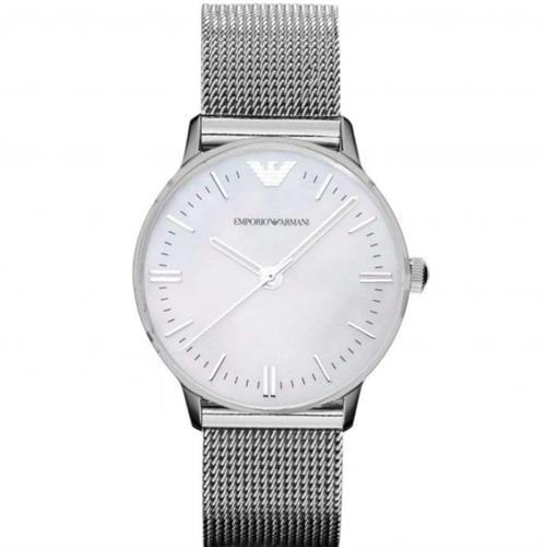 שעון אמפוריו ארמני לנשים Ar1631