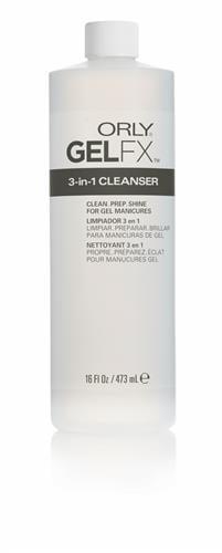 CLEANSER ניקוי 3 ב 1 אורלי (473ML)
