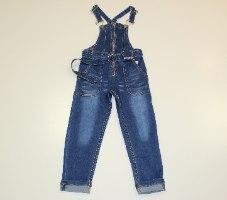 אוברול ג'ינס ארוך בנות