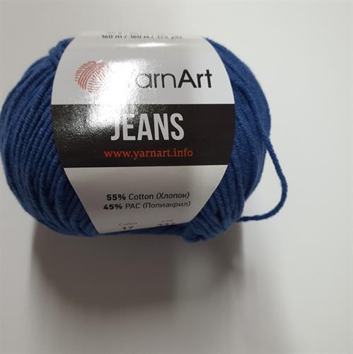 ג'ינס 17