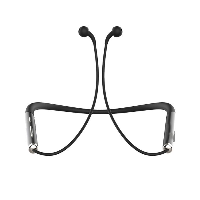 BlueTubeZ™ דור חדש של אוזניות אוויר בלוטוס