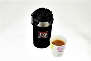 ערכת ברוקוק כוס קפה