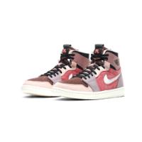 Nike Aire Jordan 1 High Zoom Air CMFT Canyon Rust