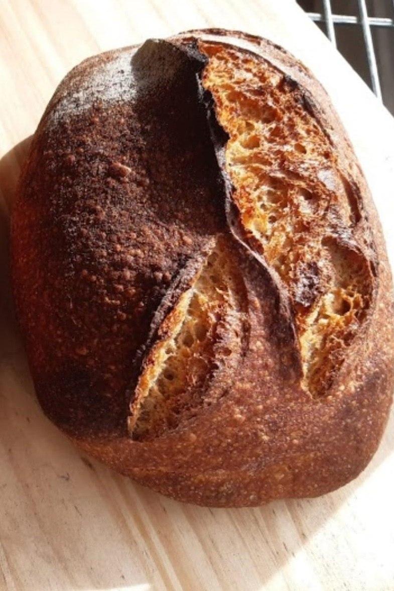 לחם הבית- מאפיית לחם בארי