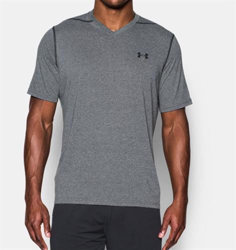 חולצת אימון ש קצר אנדר ארמור 1289587-001