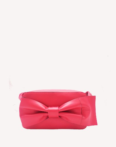 RED VALENTINO BOW BAG תיק
