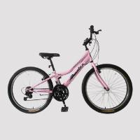 אופני הרים פלדת אל חלד