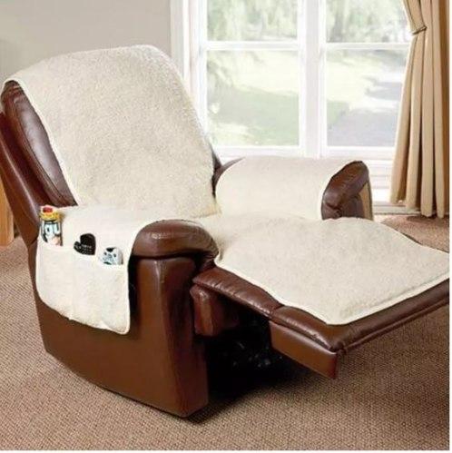 כיסוי קשמיר לכורסא