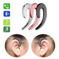 אוזנית בלוטוס בעיצוב חדשני שלא תזוז לכם מהאוזן