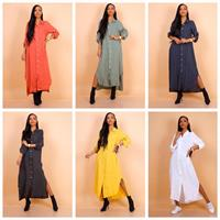 שמלת SAHARA