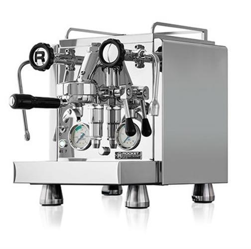 מכונת אספרסו רוקט- ROCKET R58 V2