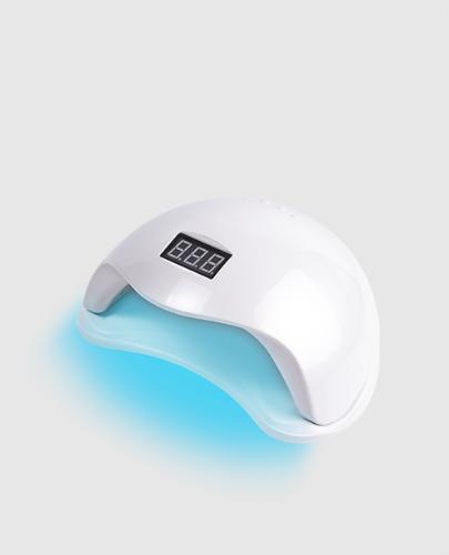 מנורה משולבת 48 ואט SUN 5  UV/LED