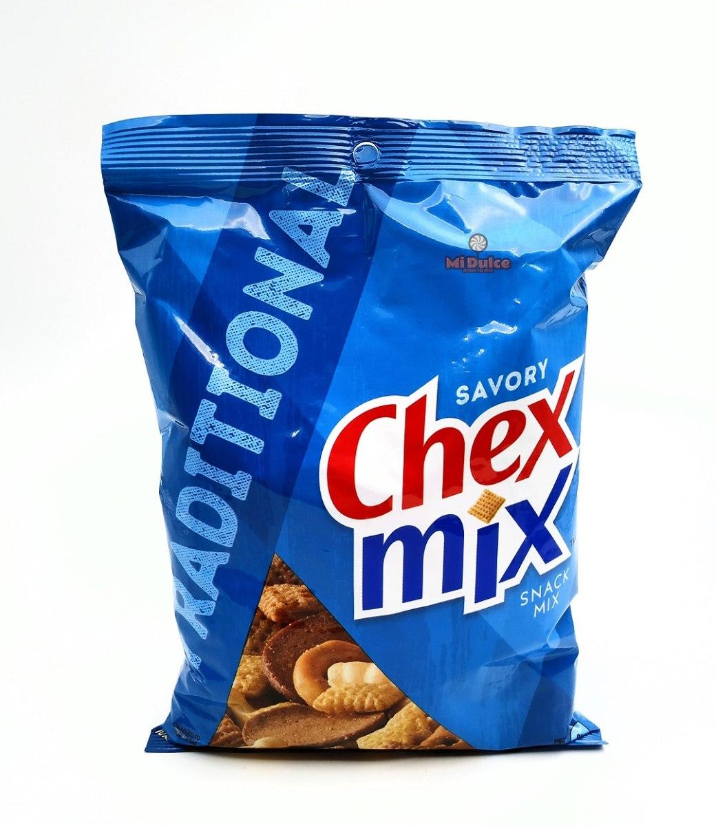 Chex Mix מארז ענק!