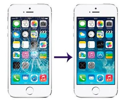 תיקון אייפון  5SE