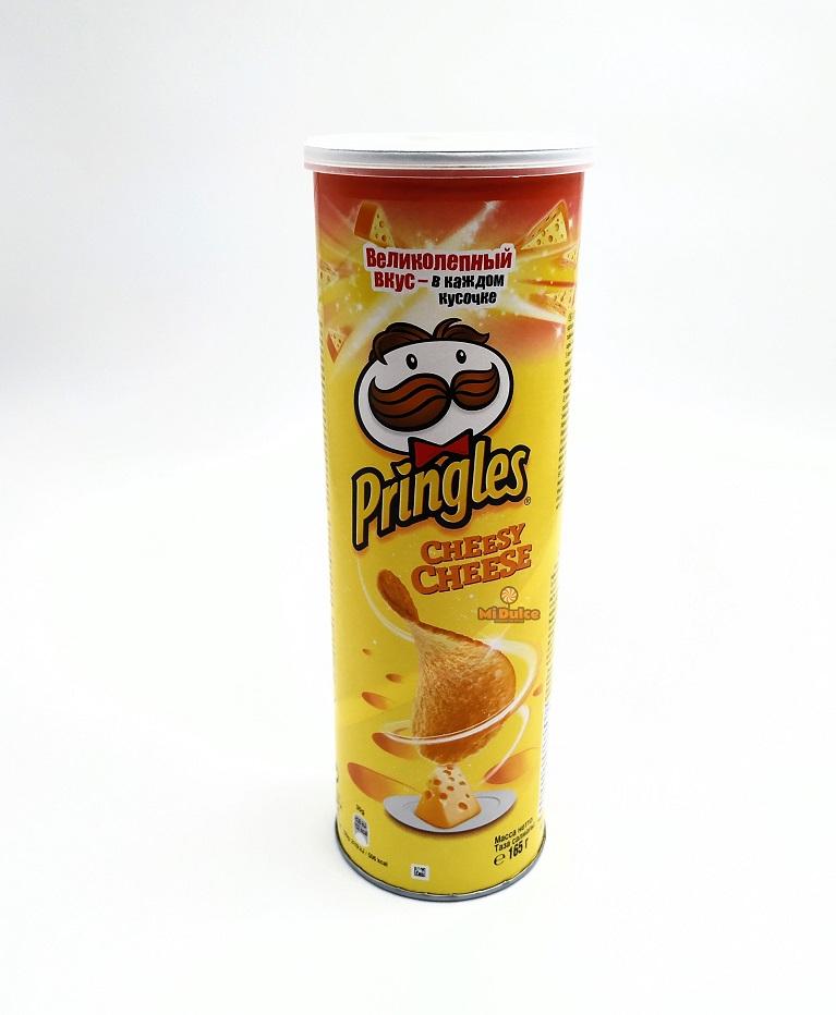 פרינגלס גבינה