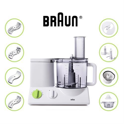 מעבד מזון Braun FP3020