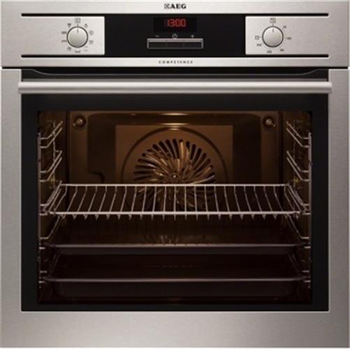 תנור אפייה AEG BE4003001M