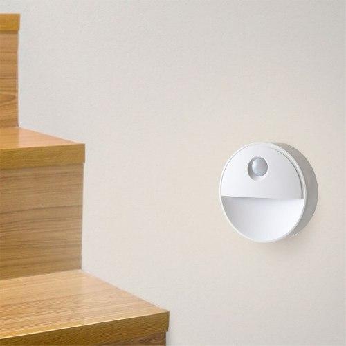 מנורת לילה - חיישן תנועה