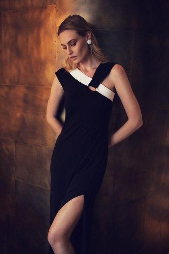 שמלה לגונה