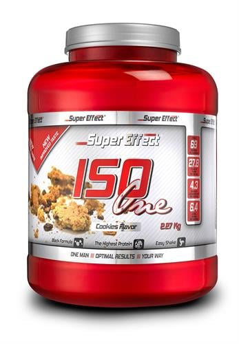 2.27 קילו אבקת חלבון איזו וואן | ISO ONE