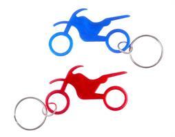 10 יח' פותחן אופנוע כולל חריטת לייזר