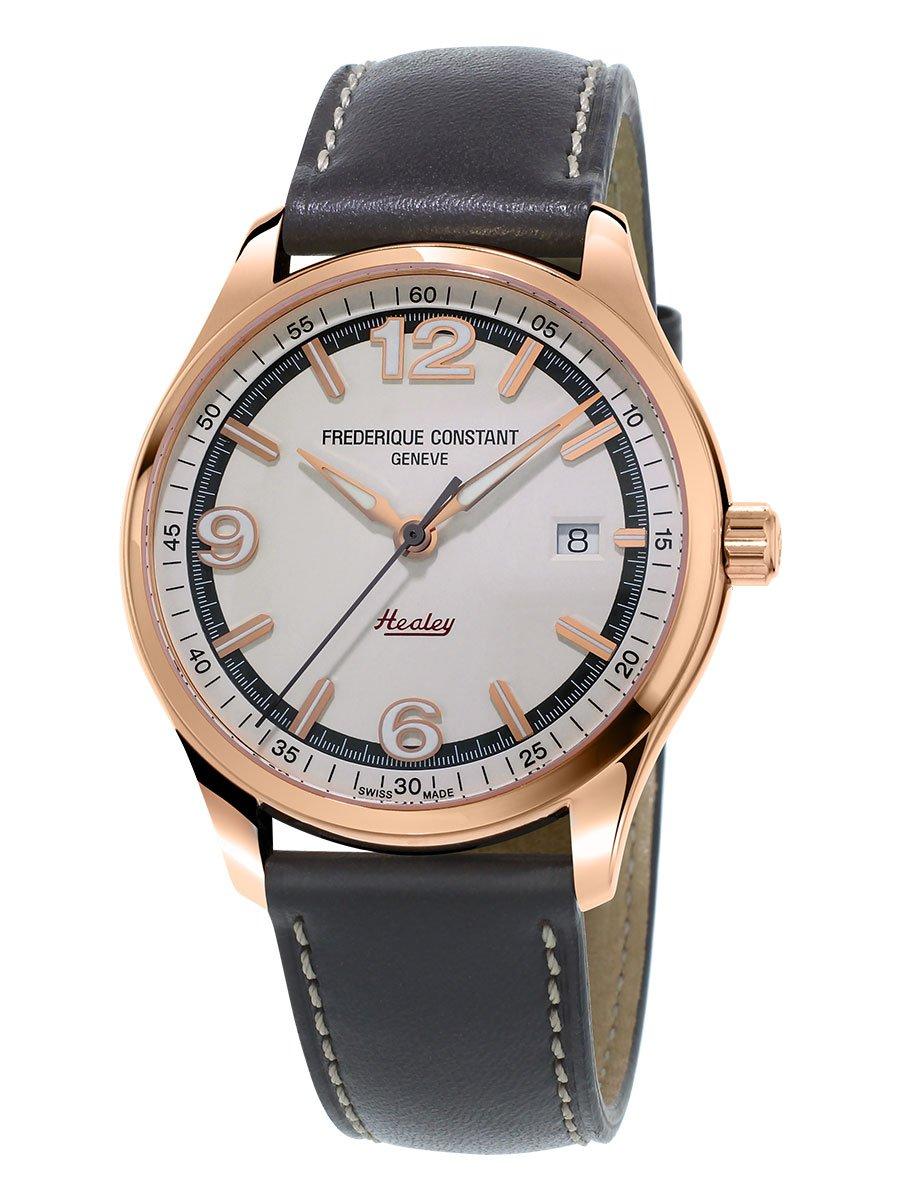 שעון יד גברים אנלוגי אוטומטי FREDERIQUE CONSTANT FC-303WGH5B4