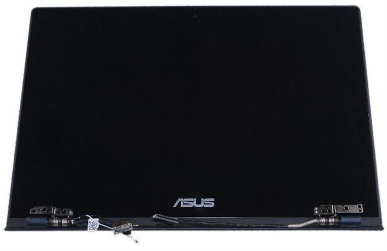 קיט מסך מגע לנייד אסוס צבע כחול  ASUS ZENBOOK UX301 UX302 Blue Full-HD LCD Screen Display Touch Assembly
