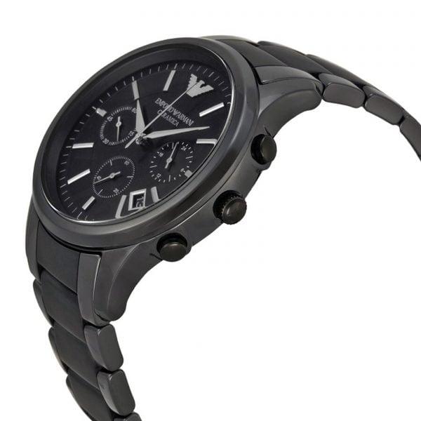 שעון אמפוריו ארמני לגבר Ar1452