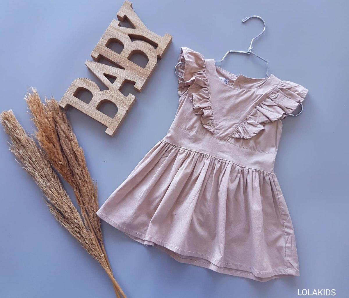 שמלה דגם 8320/2