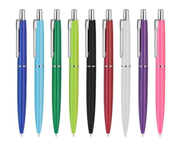 עט פלסטיק 1136