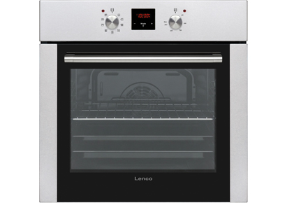 תנור אפיה בנוי דיגיטלי 65 ליטר דגם LBI-D6510V