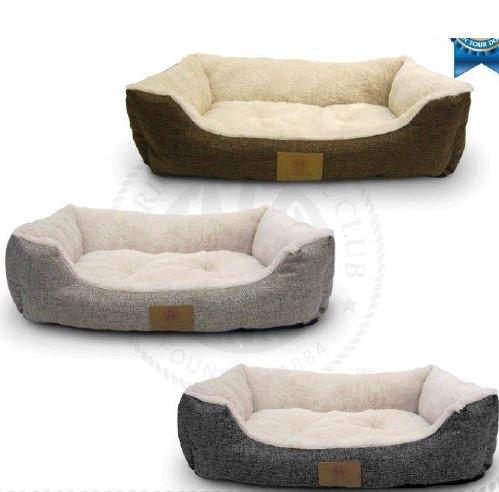 מיטה קירבולית מלבנית צבע חום A.K.C סמ  70