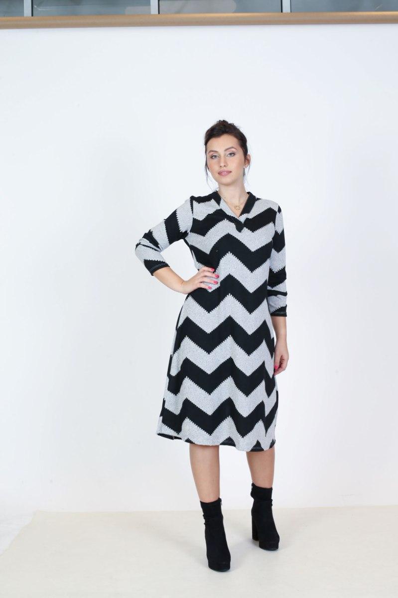 שמלת פליז יפית