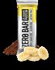 חטיף ZERO BAR בטעם מתחלף 20 גרם חלבון ללא סוכר