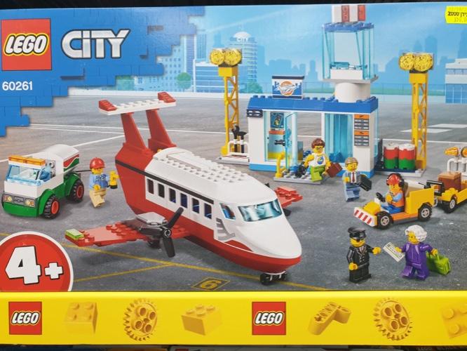 CITY 60261
