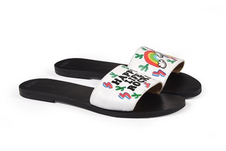 AMST flip flop limited edition