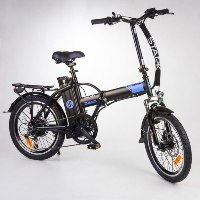 אופניים חשמליים STARK Z200 48V 10AH-20AH