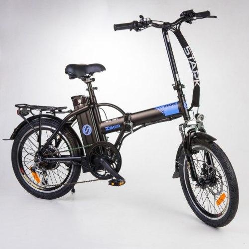 אופניים חשמליים STARK Z200 48V