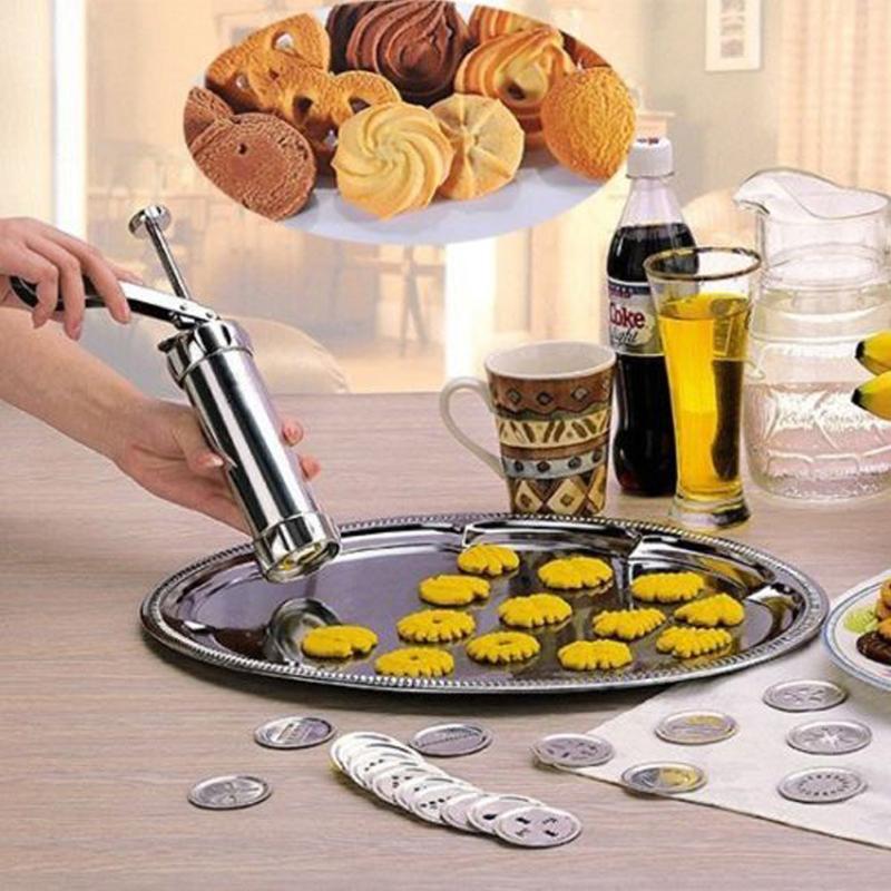 מכונה לייצור עוגיות מרוקאיות
