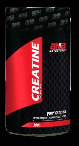 קריאטין bnb-nutrition  300