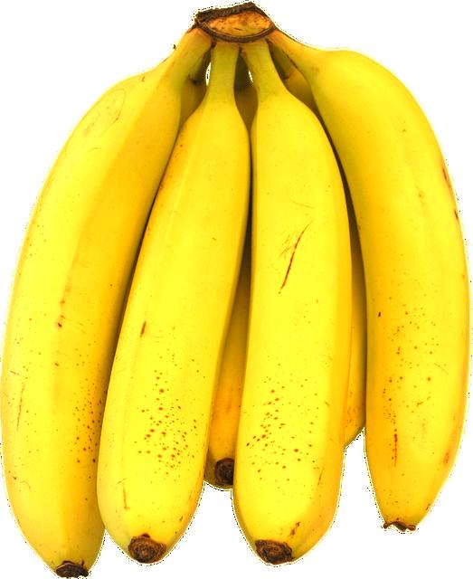 בננה קפואה - 3 אריזות