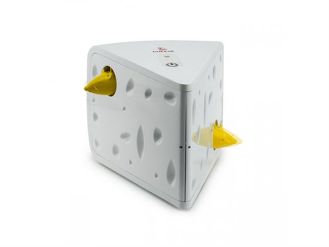 Cheese Cat Toy משחק גבינה לחתול