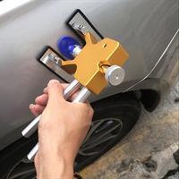ערכה מקצועית לתיקון מכות פח לרכב