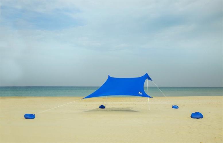 צליית Sunshade L Guro - כחול