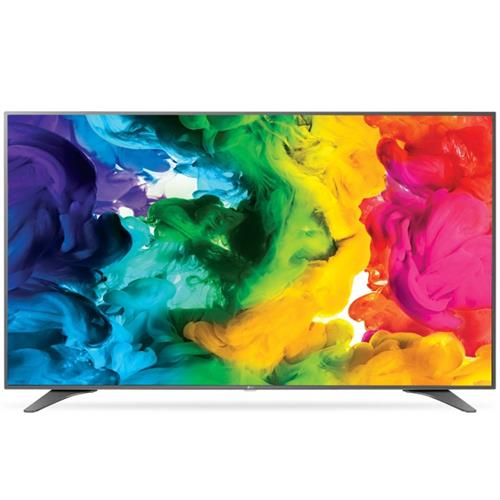טלוויזיה 65 4K  LG דגם 65UH651Y