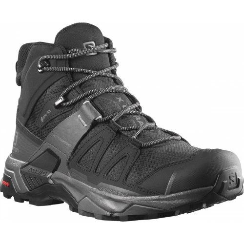 נעליים Salomon X Ultra 4 Mid GTX