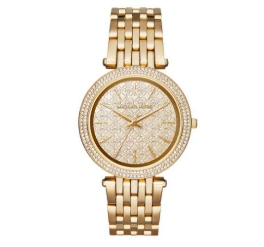 שעון מייקל קורס לנשים דגם MK3398